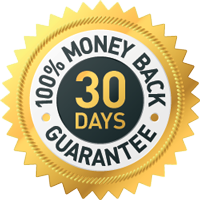 30 days moneyback Guarantee