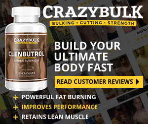 clenbuterol for quick weight loss