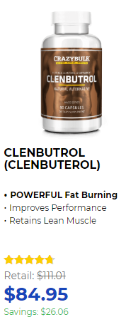Clenbuterol Stacks for Crazy Results- ClenbuterolAustralia com au